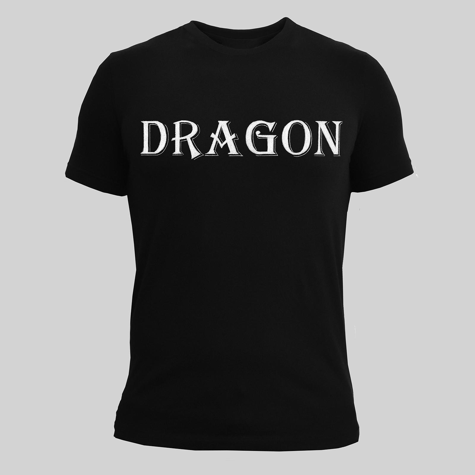 Tshirt Marëvnyk Dragon