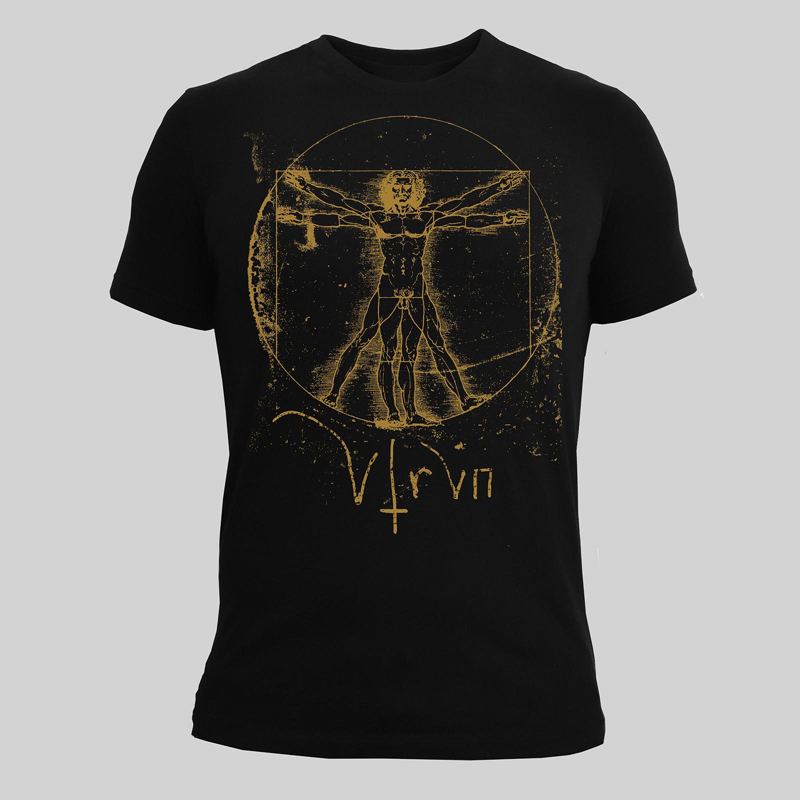 Tshirt Marëvnyk Vitruvian