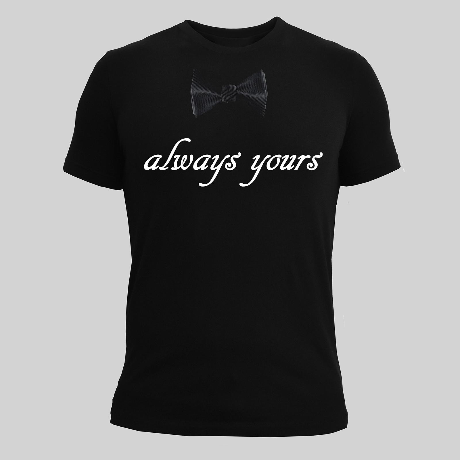 T-shirt Always Yours Marevnyk