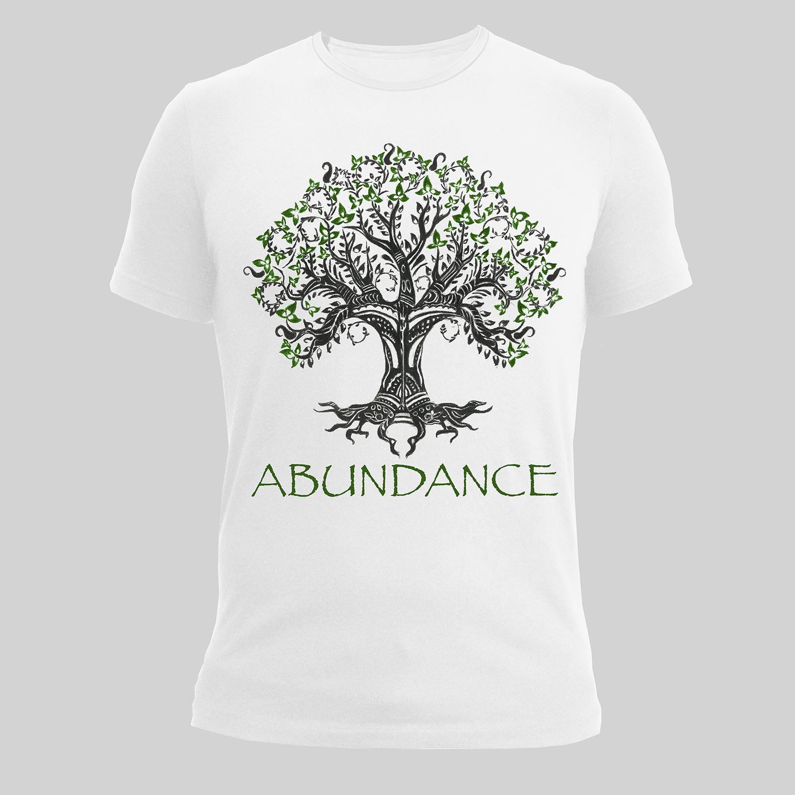 Tshirt Marëvnyk Abundance